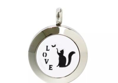 Hanger 20mm kat love